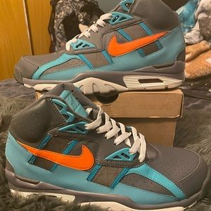 SOLD- Nike Air Trainer SC High sneaker